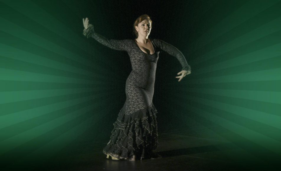Mayte Ballesteros // Mañanas de danza