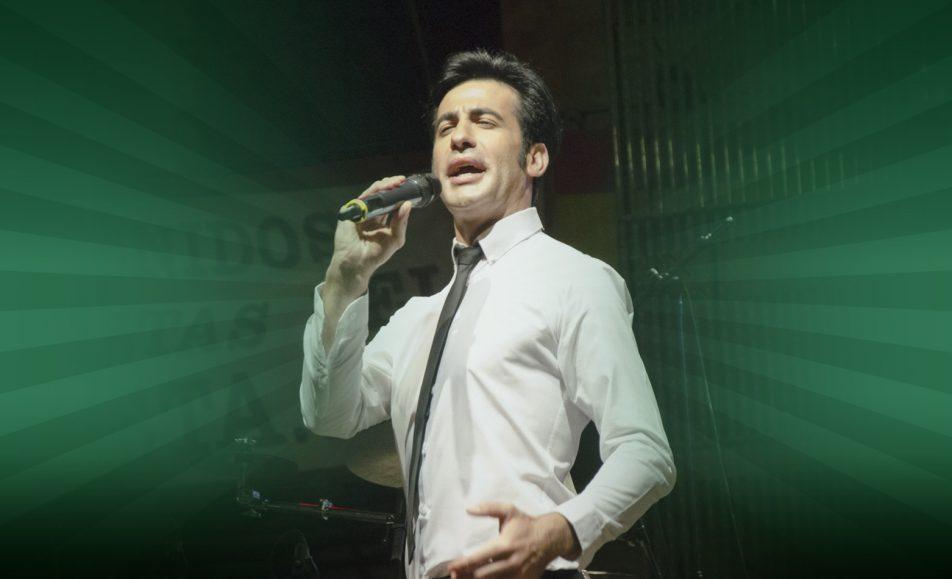 Santiago Bonilla // Copla y canción española