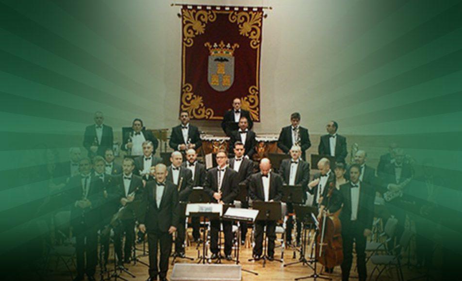 Unión musical ciudad de Albacete