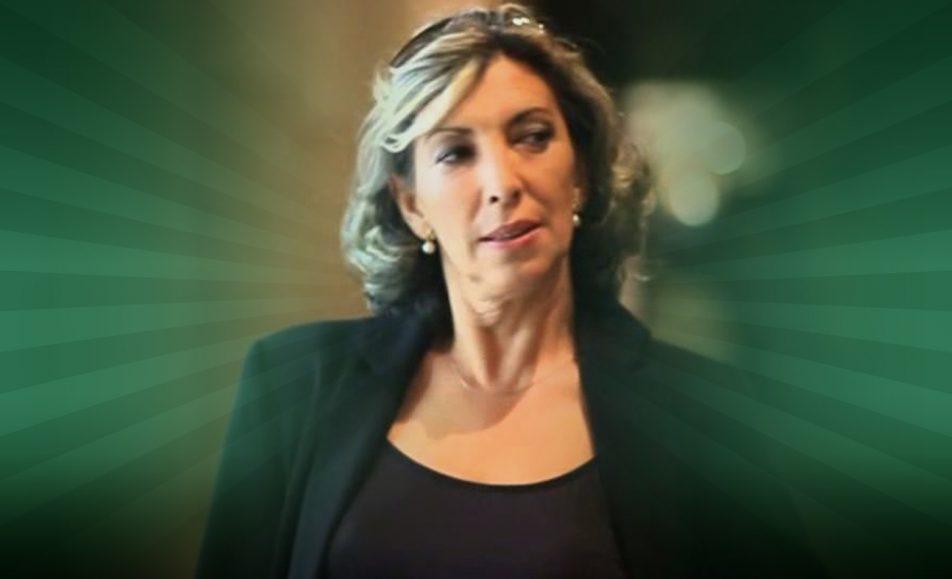 Noche de rancheras: Carmen Cuartero