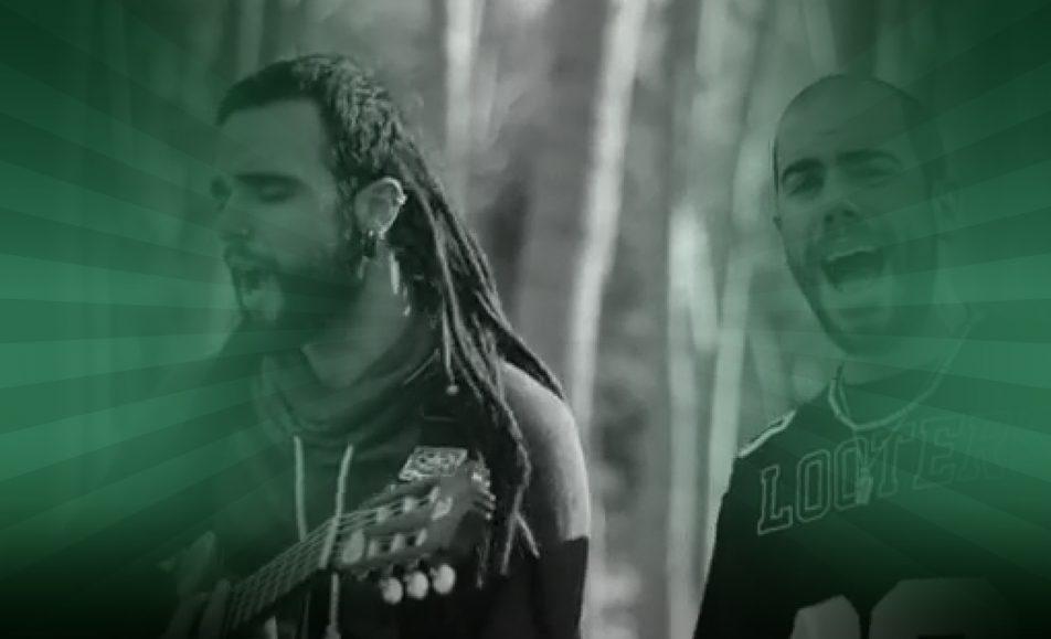 Noche de reggae: Big Naturals