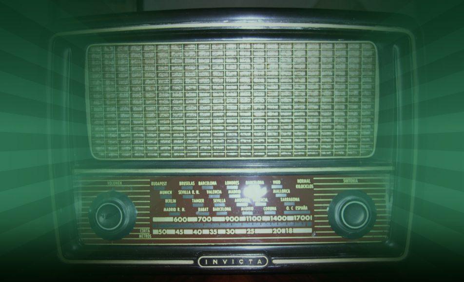 Noche 50s-60s: Orquestín Viejo Tiempo
