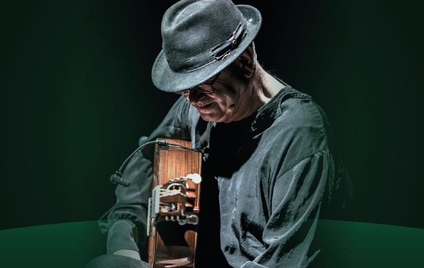 Grandes Guitarras: Jose Luis Montón