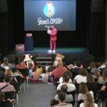 Escenario Abierto de Globalcaja, una de las principales referencias culturales y de ocio en la Feria de Albacete 2019
